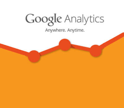 Tuning Google Analytics for Training Courses Website