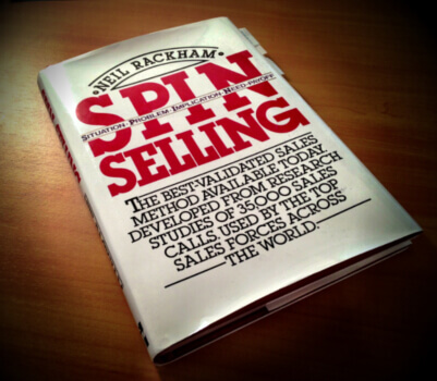 The Art of Sales (SPIN)