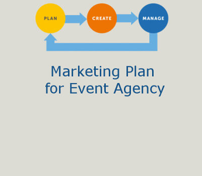 Writing Valid Marketing Plan for Event Agency