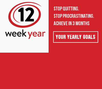 12 Week Year: Time Management System for Professionals